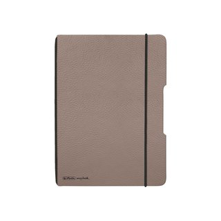 herlitz my.book flex Notizheft A5 40 Blatt kariert...
