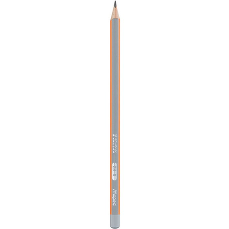 Maped Bleistift BLACKPEPS 2H