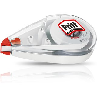 Pritt Korrektur Mini flex Roller 4,2mm x 7m