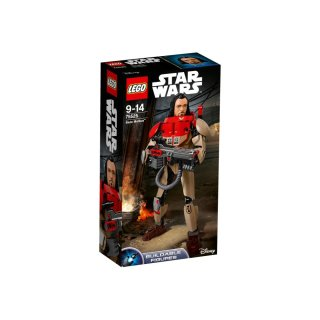 LEGO Star Wars Actionfigur Baze Malbus 75525