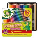 JOLLY Buntstifte Supersticks Classic 24er Set