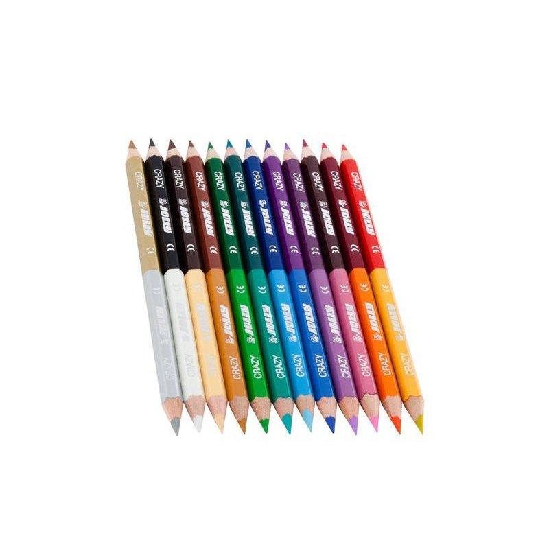 SET Bleistifte 8 Farben Disney® Frozen II Die Eiskönigin Farbstift malen zeichne
