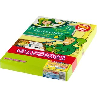 JOLLY Supersticks AQUA - CLASSPACK 120 Stk. Grundfarben