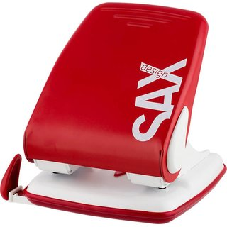 SAX Design Locher 518 XL - rot
